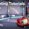GetAxis - Unity Learn