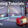 DataTypes - Unity Learn