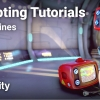 Coroutines - Unity Learn