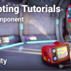 GetComponent - Unity Learn